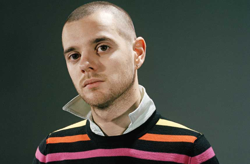 mike skinner - the streets