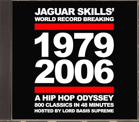 hiphop odyssey