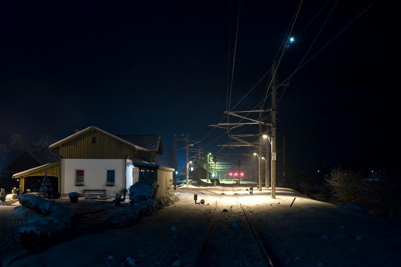 állomás