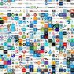 oktatási appok, oldalak egy képben