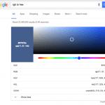 Google több, mint egy egyszerű kereső