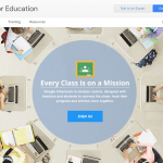 Google Classroom mindenkinek