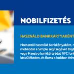 mobilfizetés, lassan mindenhol