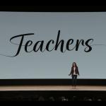 Apple az oktatás fontosságáról