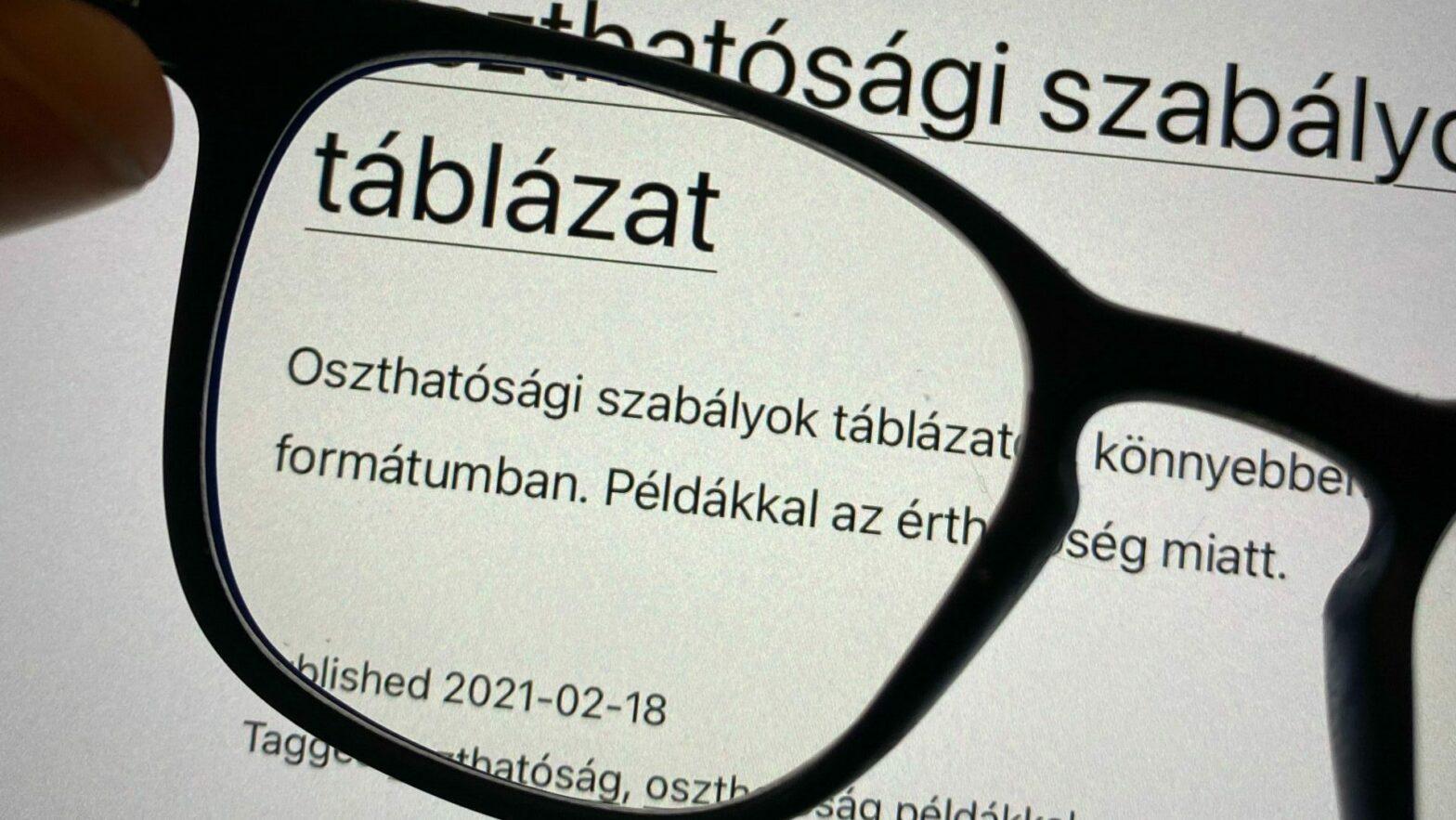 Barner screen glasses